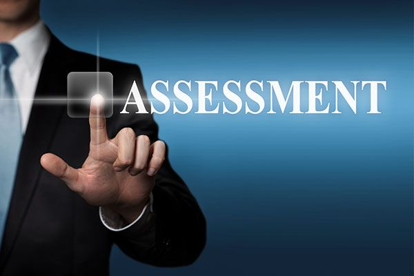 IT Assessments Defined