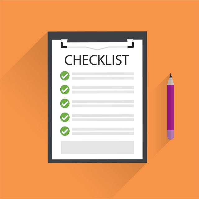 Increase Project Success With This Checklist