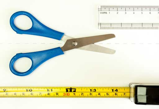 Software Design – Measure Twice and Cut Once