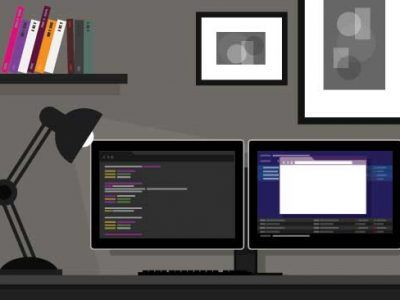 Configuration Vs. Coding – Modern Software Systems