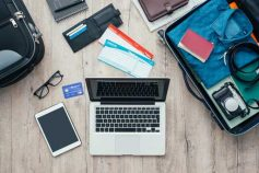 "Remote Work and The Value of a ""Go"" Bag"