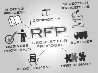 Creating an Effective RFP