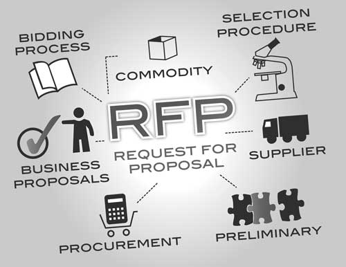 Creating an Effective RFP