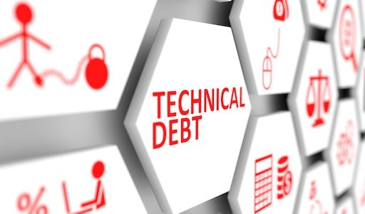 Addressing Technical Debt With Minimal Cost